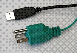 usb ground cord